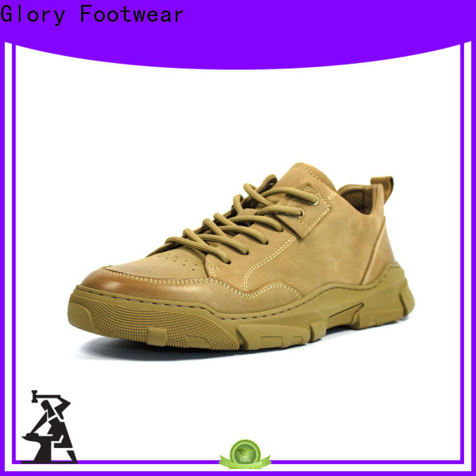Glory Footwear retro sneakers long-term-use for business travel