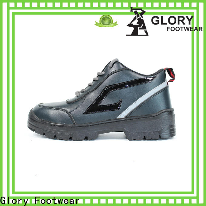 Glory Footwear workwear boots factory for business travel