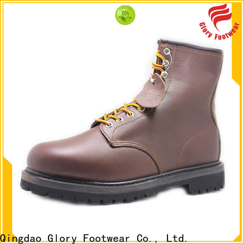 Glory Footwear light work boots with good price for winter day