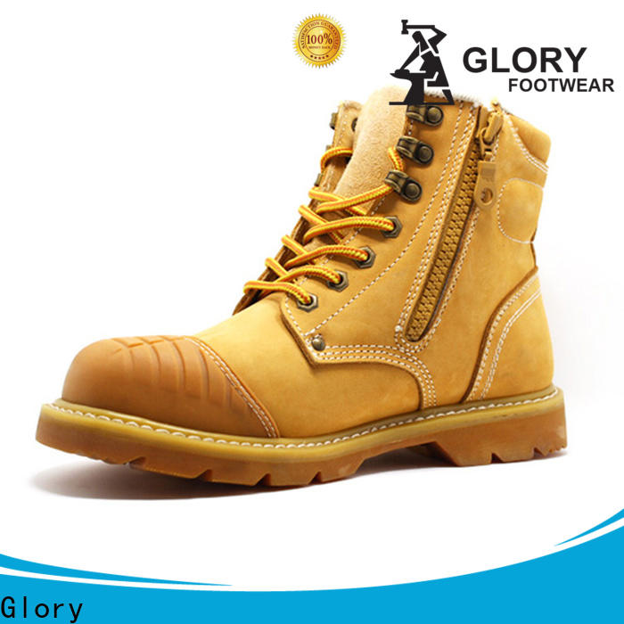 Glory Footwear superior hiking work boots for wholesale for party