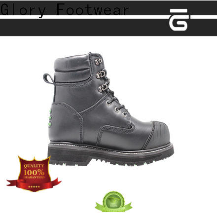 Glory Footwear gradely comfortable work boots customization for winter day