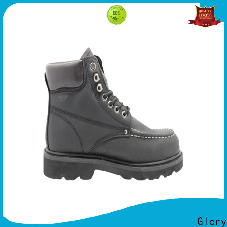 Glory Footwear comfortable work boots wholesale for shopping