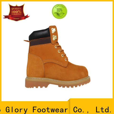 Glory Footwear high cut lightweight work boots wholesale for hiking