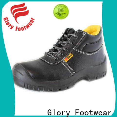 Glory Footwear best safety shoes wholesale