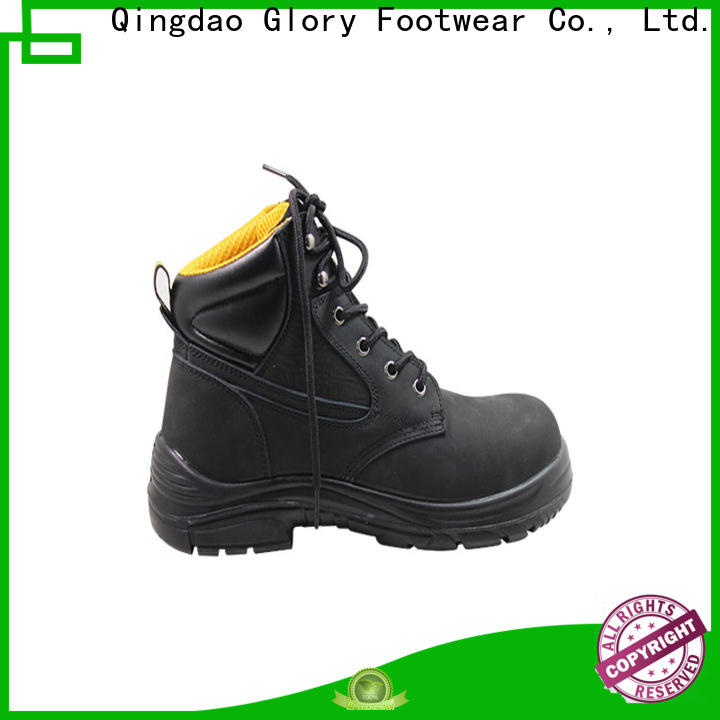Glory Footwear construction work boots with good price