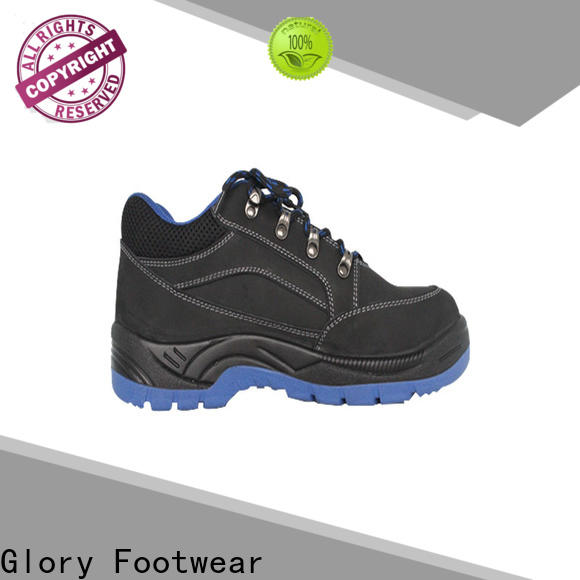 Glory Footwear safety footwear in different color