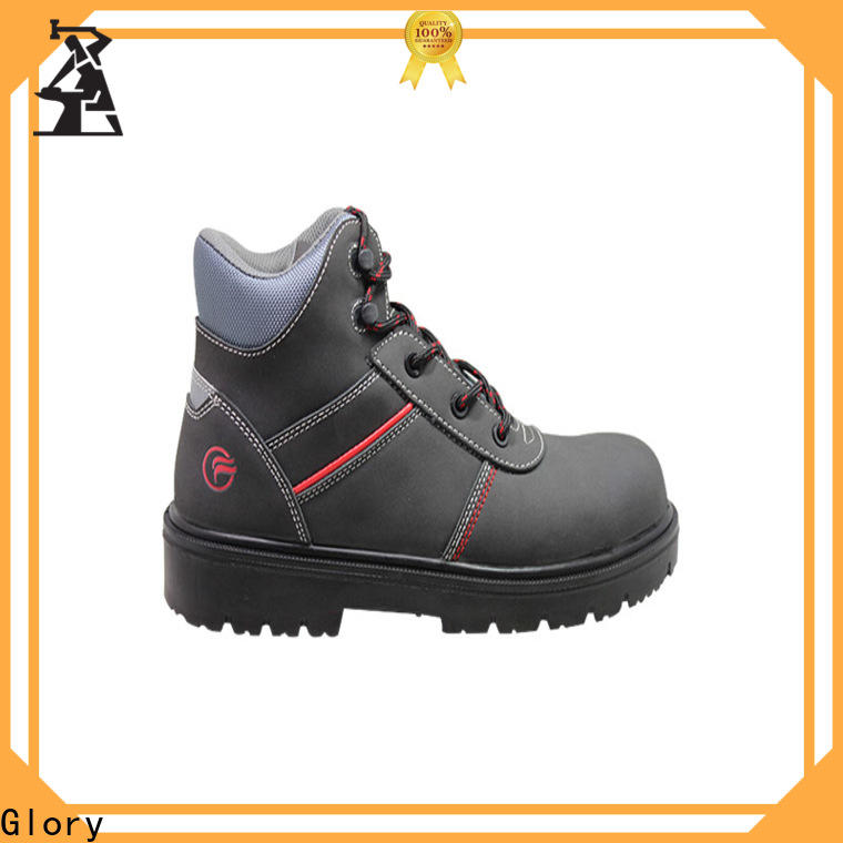 Glory Footwear safety shoes for men with good price for shopping