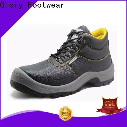 Glory Footwear sports safety shoes from China for outdoor activity