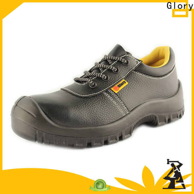 high end safety shoes online factory