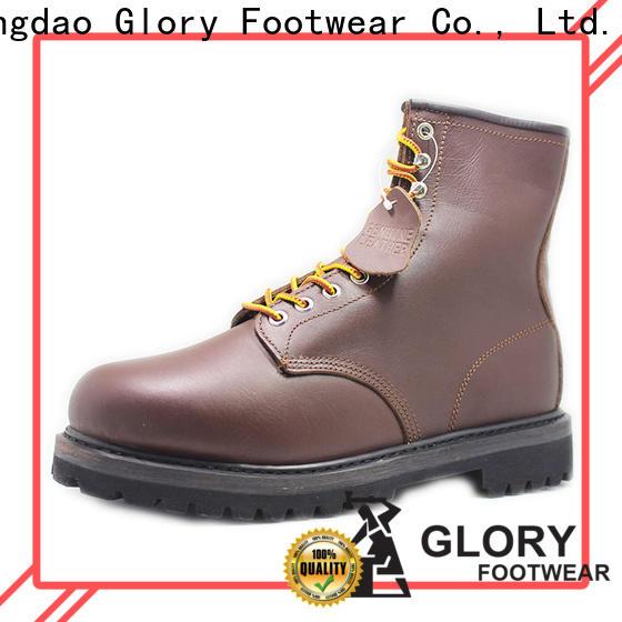 Glory Footwear fashion steel toe boots order now