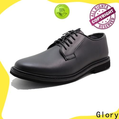 Glory Footwear steel toe boots free design for party