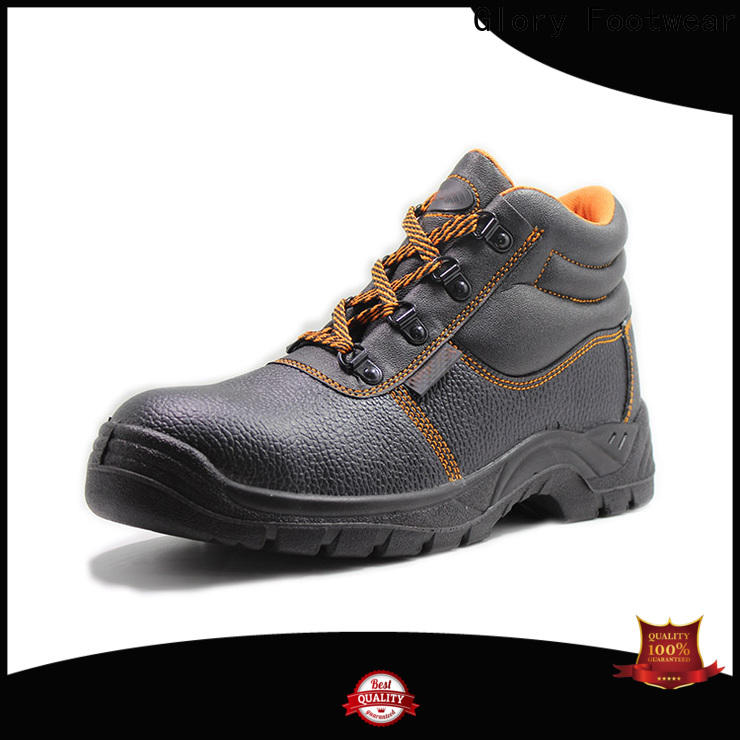 Glory Footwear workwear boots factory for party