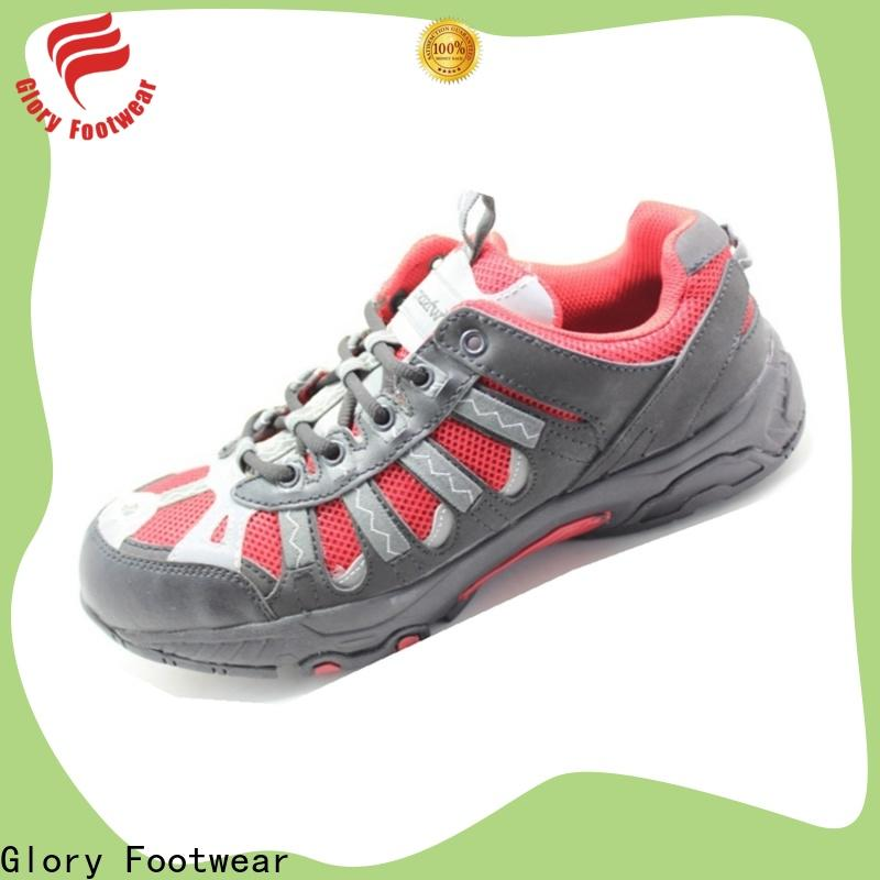 high end safety shoes online wholesale for outdoor activity