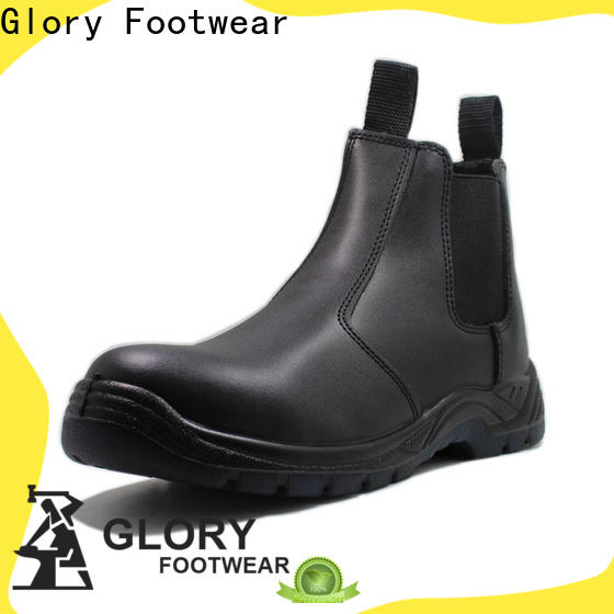 awesome low cut work boots from China for shopping