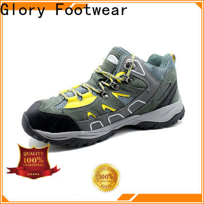 high cut steel toe shoes for women customization for party