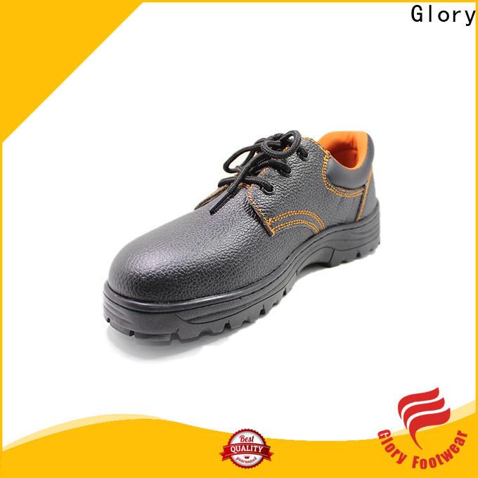 Glory Footwear safety footwear supplier