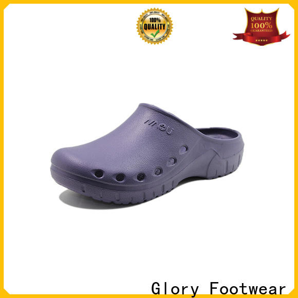 Glory Footwear nursing shoes free quote for outdoor activity