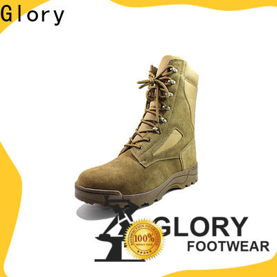 Glory Footwear special desert combat boots order now for outdoor activity