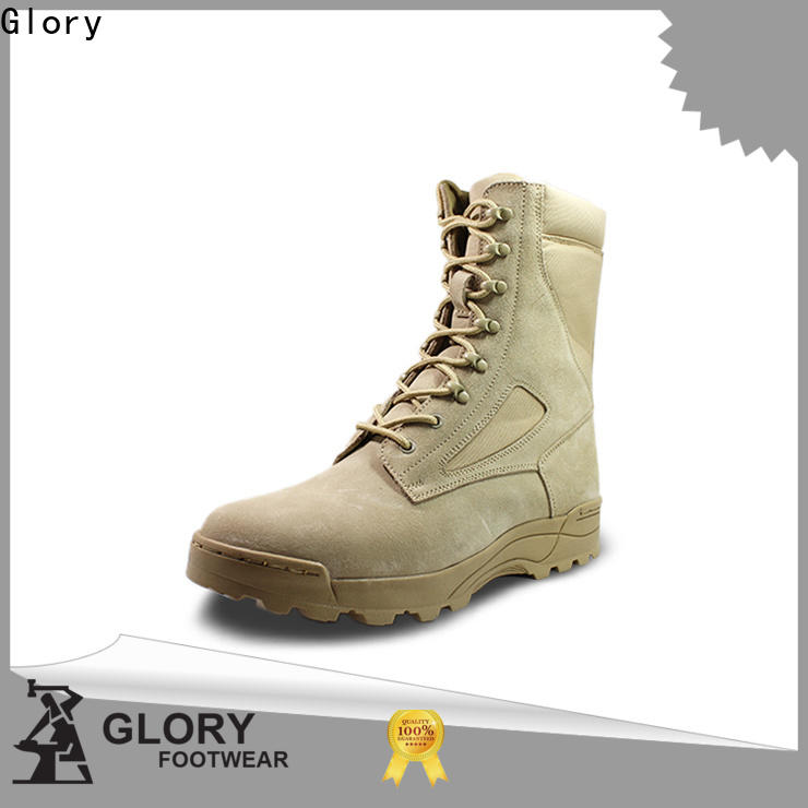 affirmative military boots men widely-use for business travel