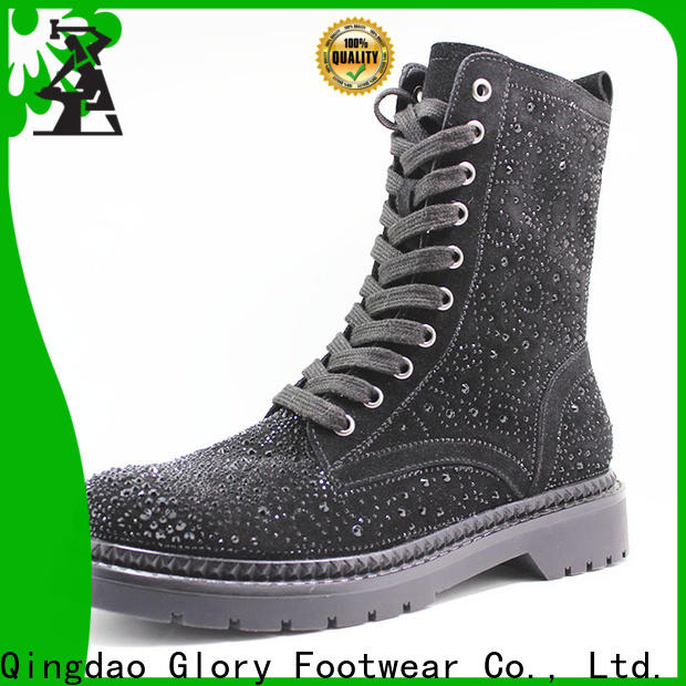 useful cool boots for women from China for winter day