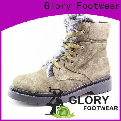 Glory Footwear nice goodyear welt boots factory for hiking