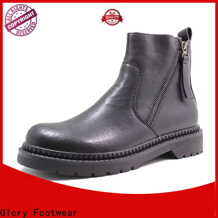 Glory Footwear newly short boots for women with good price for winter day