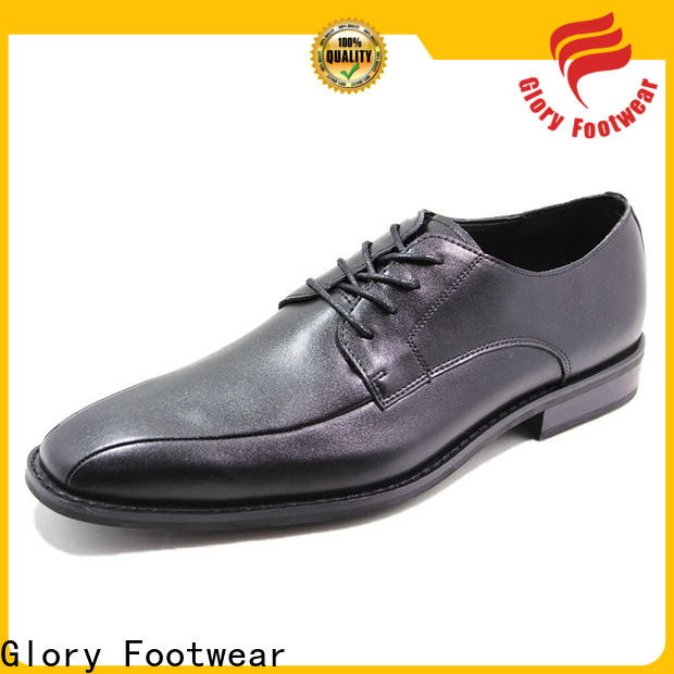Glory Footwear industry-leading ladies formal shoes bulk production for business travel