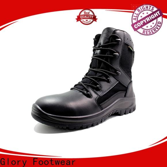 Glory Footwear best military boots long-term-use for winter day