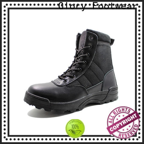 Glory Footwear affirmative best military boots widely-use for shopping