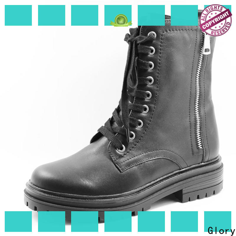 Glory Footwear superior military boots women widely-use for hiking