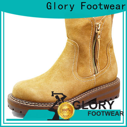 Glory Footwear fine-quality womens suede winter boots order now for hiking