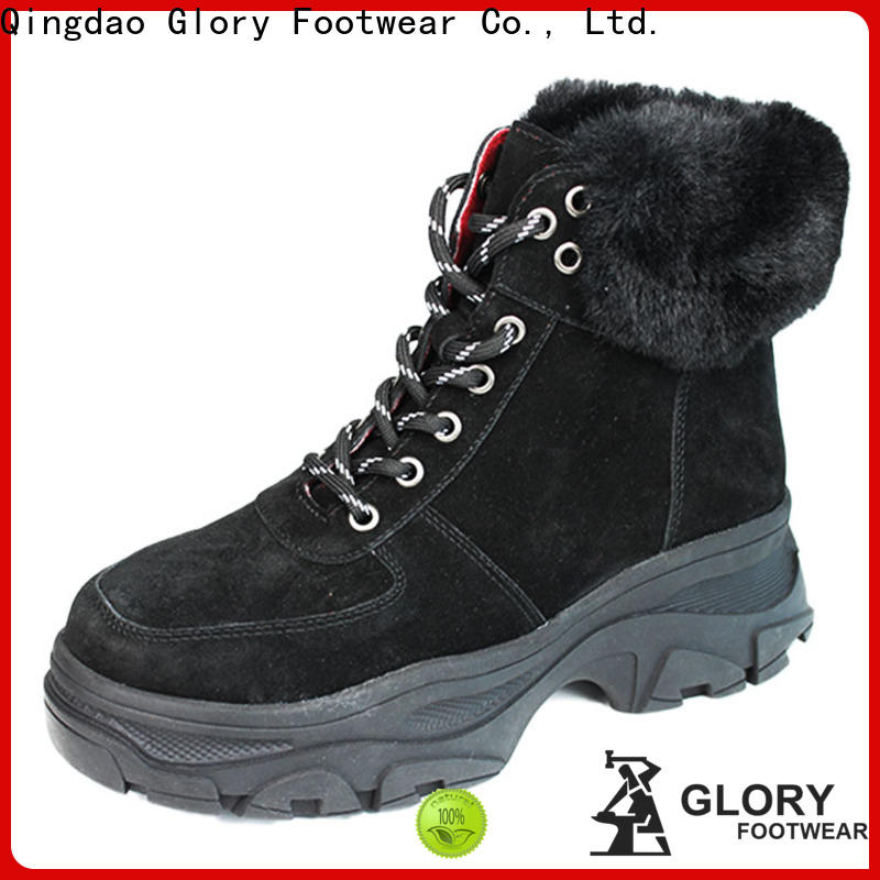 superior casual boots with good price