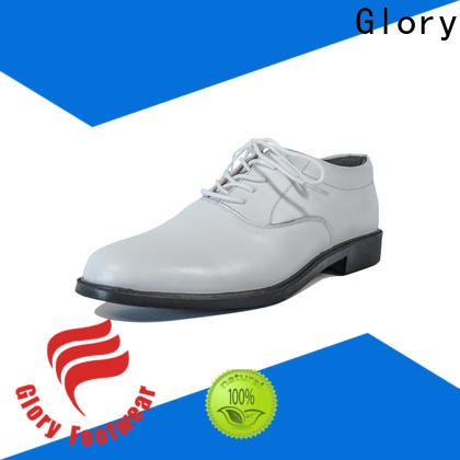 affirmative military boots fashion bulk production for party