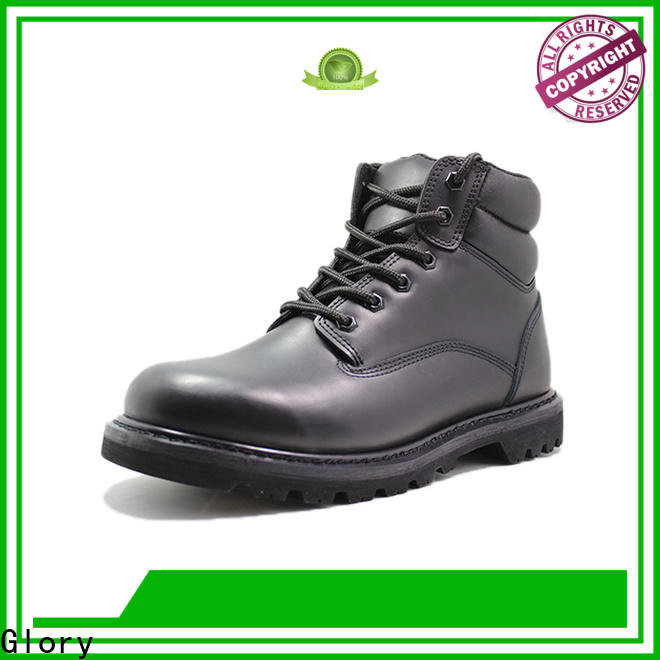 newly safety shoes for men wholesale for outdoor activity