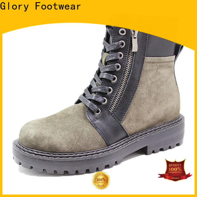 fine-quality trendy womens boots free design for business travel