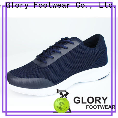 Glory Footwear canvas sneakers from China