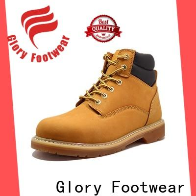 Glory Footwear new-arrival outdoor boots free design for shopping