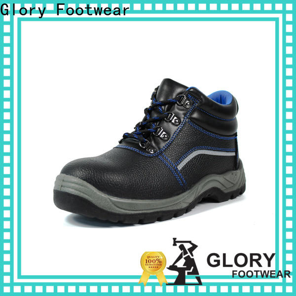 high cut best work shoes wholesale for business travel