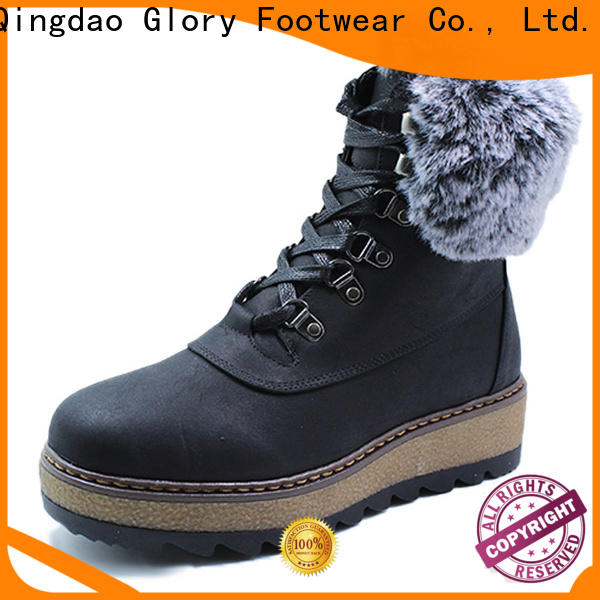 Glory Footwear newly short boots for women long-term-use for outdoor activity