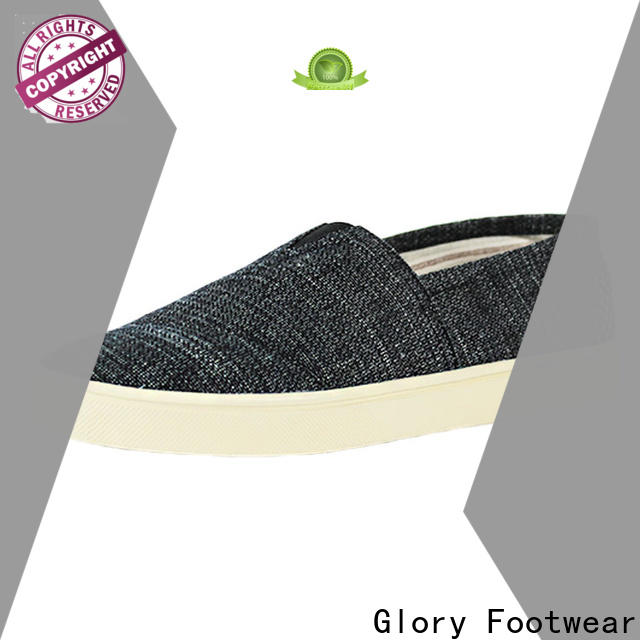 Glory Footwear superior canvas shoes for women order now