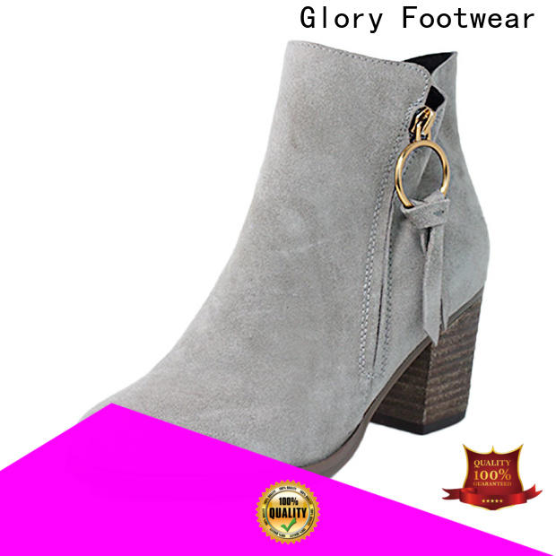 Glory Footwear suede boots women free quote for business travel