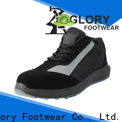 Glory Footwear hot-sale sports safety shoes wholesale
