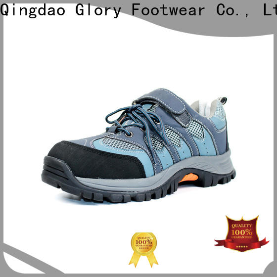 Glory Footwear safety shoes online customization for party
