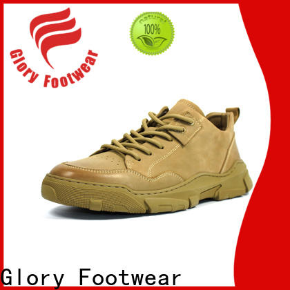 Glory Footwear lightweight running shoes free design for outdoor activity