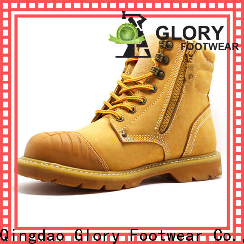 Glory Footwear gradely leather work boots order now for outdoor activity