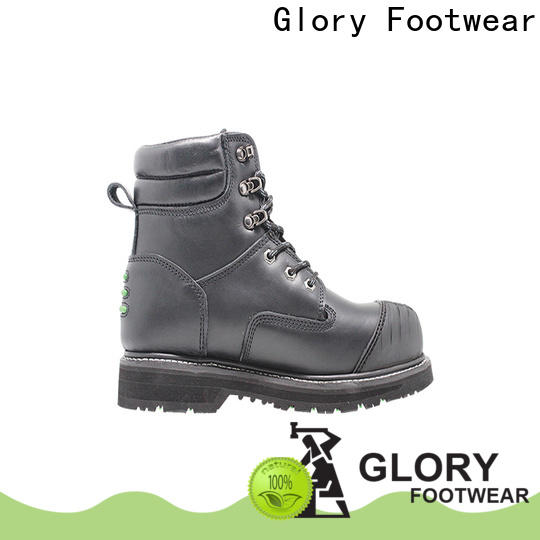 Glory Footwear work shoes for men wholesale for business travel
