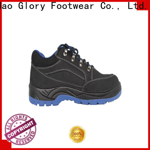 Glory Footwear durable steel toe shoes for women supplier for business travel