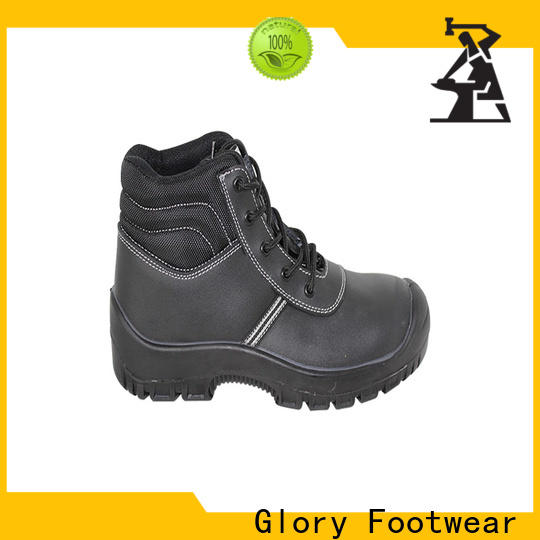superior low cut work boots Certified for outdoor activity