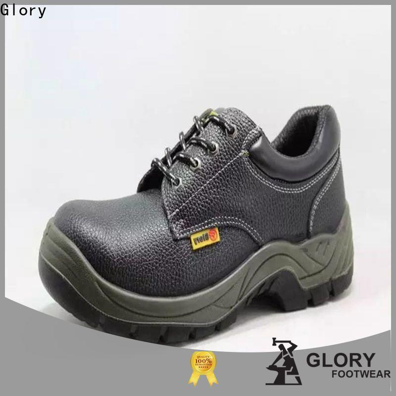 Glory Footwear high end safety shoes online in different color for outdoor activity