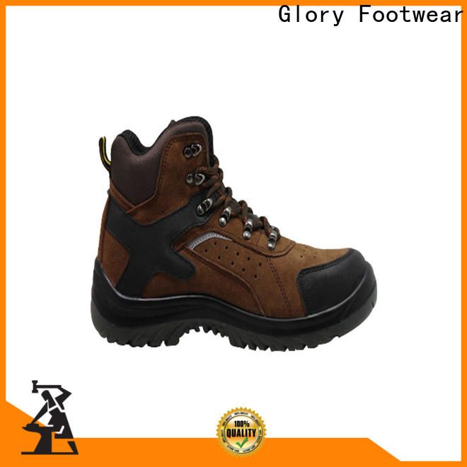 gradely australia work boots from China for outdoor activity
